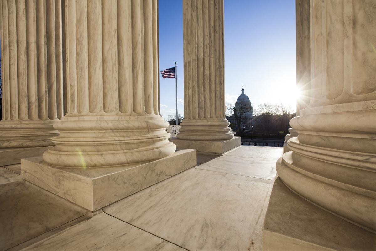 Senate Supreme Court