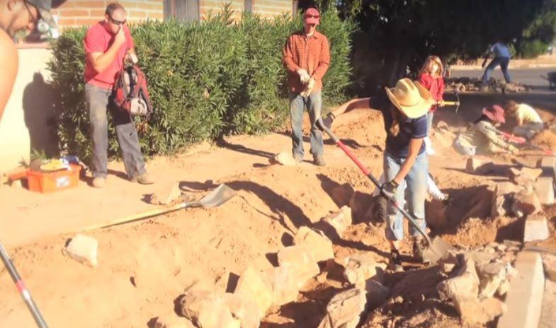 Rainwater Harvesting Class Tucson Water Rebate: Watershed Management Group