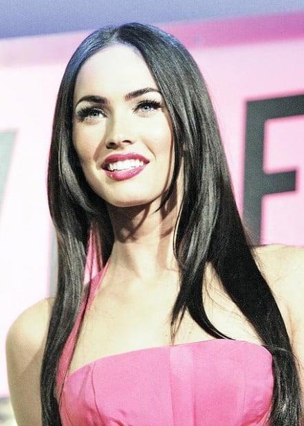 Megan Fox La Más Sexi Spanish Tucsoncom