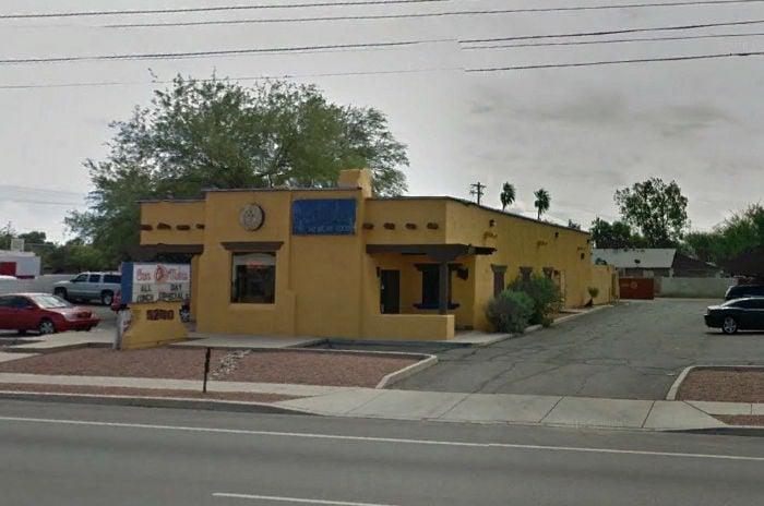 Casa Molina, 4240 E. Grant Road
