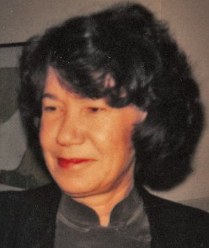 Dr. Jean M. Baker