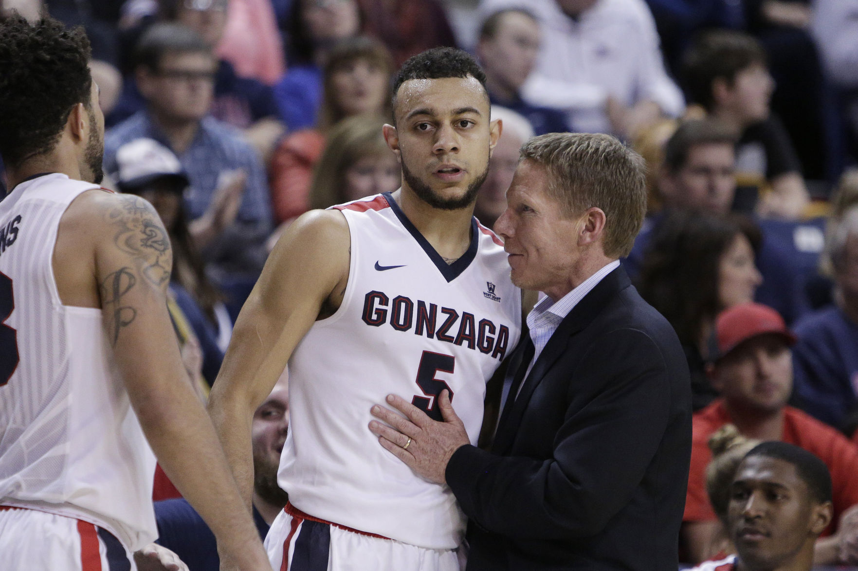 After two decades of winning, Gonzaga still searching for respect ...