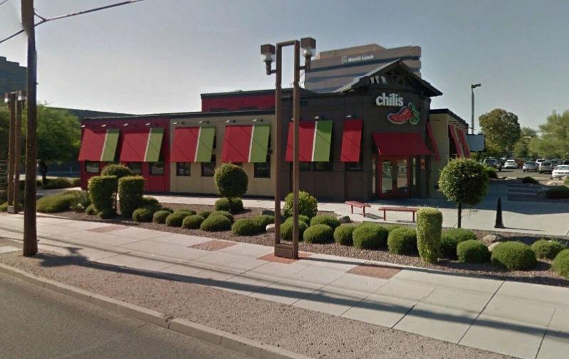 Chili's Grill & Bar, 5150 E. Broadway