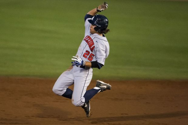 PNI Arizona State baseball hosts Arizona in second non‐ conference game 16860045 0407141104jm