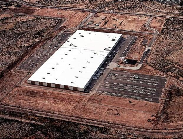 Target Fulfills Online Orders Through New Tucson Center