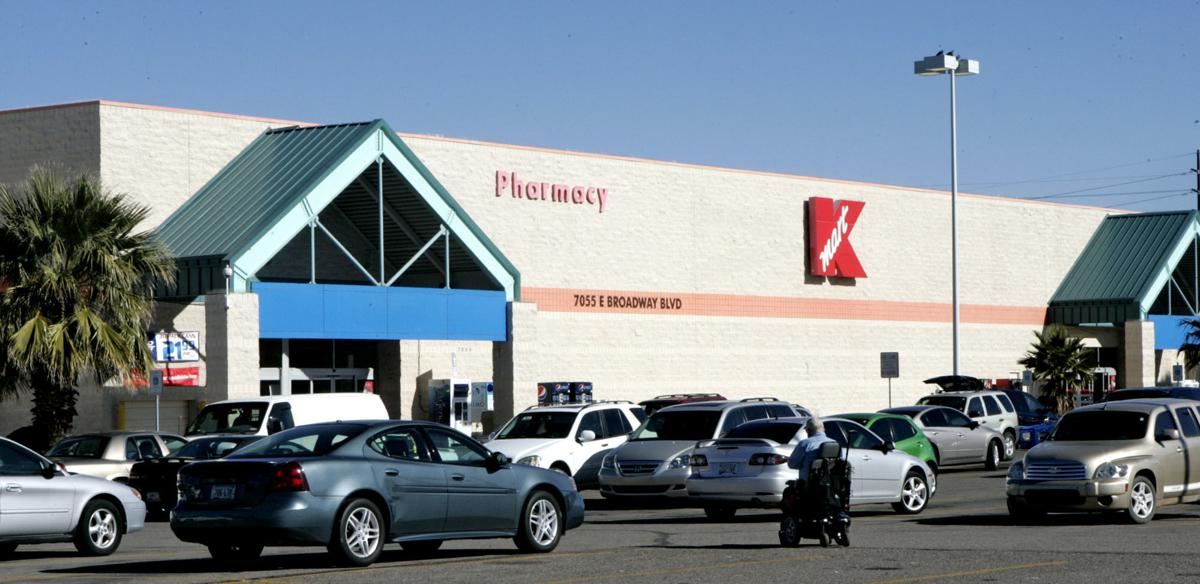 bankrupt owner sears to close last kmart in tucson business news
