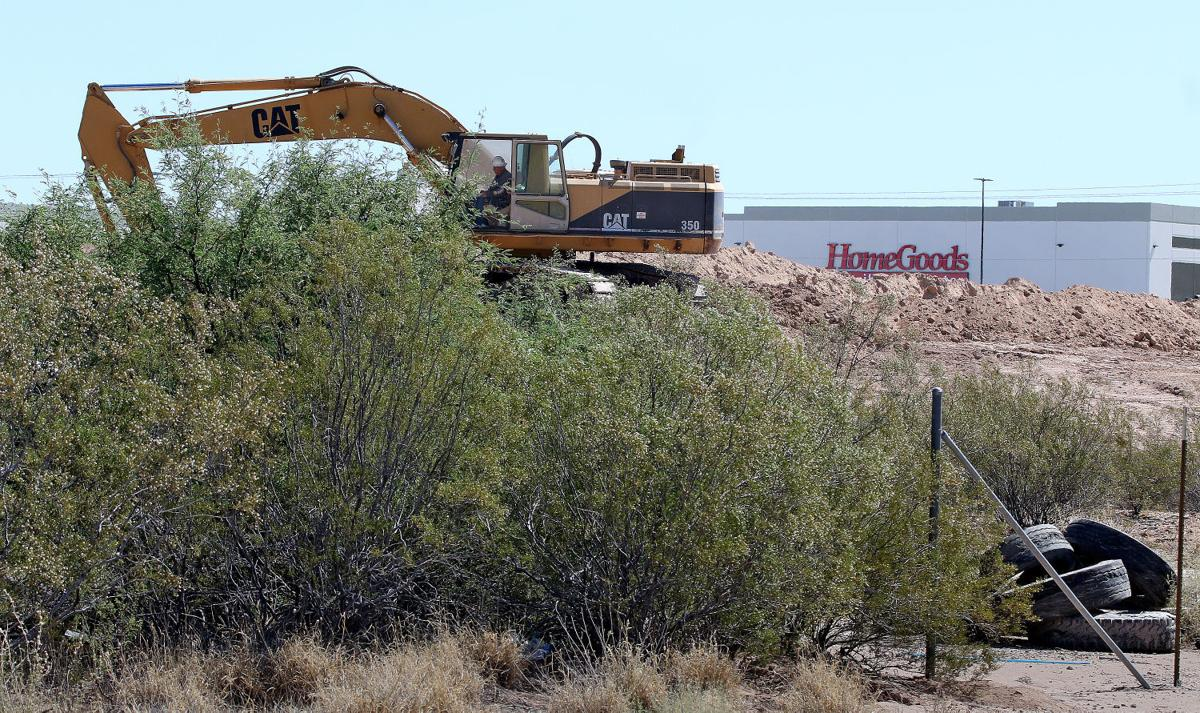 Tucson Real Estate: Old Dominion Freight Line expanding in Tucson