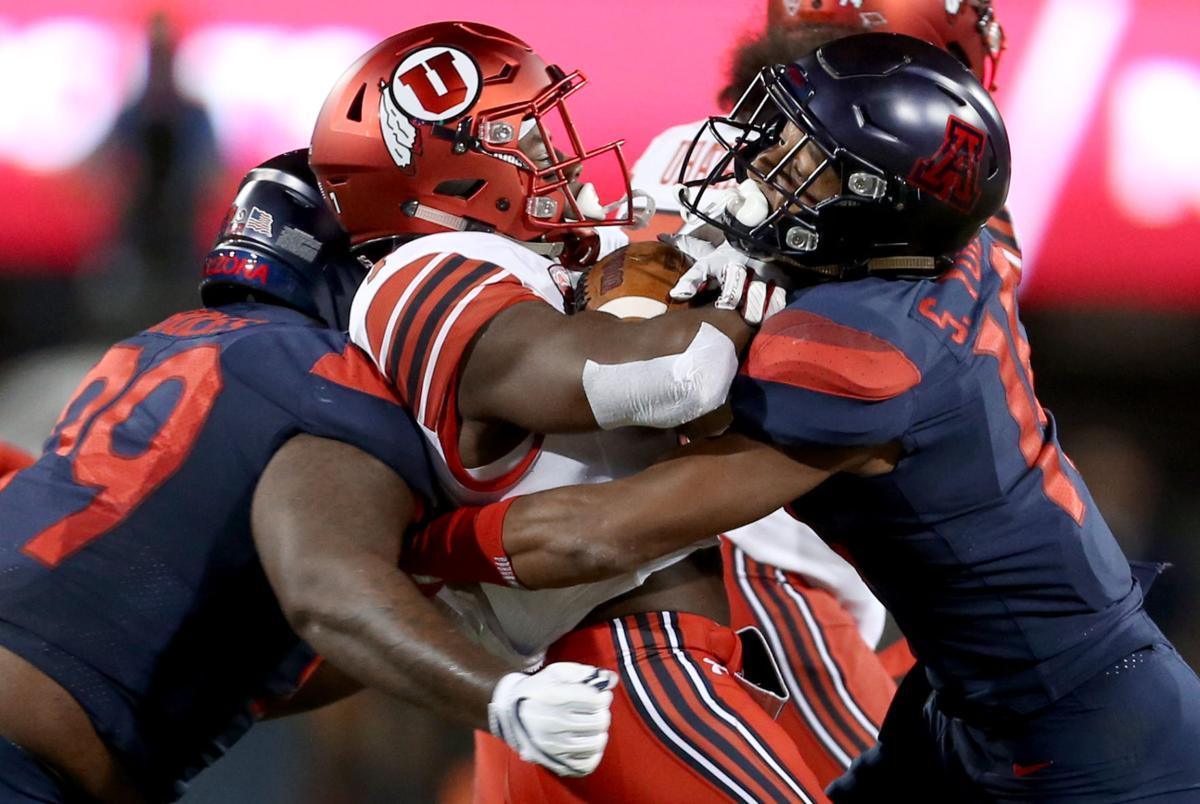 University of Arizona vs Utah (copy)