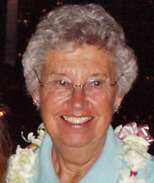 Carol Lee Sperr