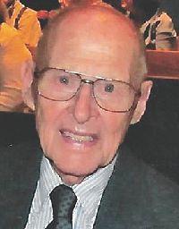 MCGILLIVRAY, Edward Gordon