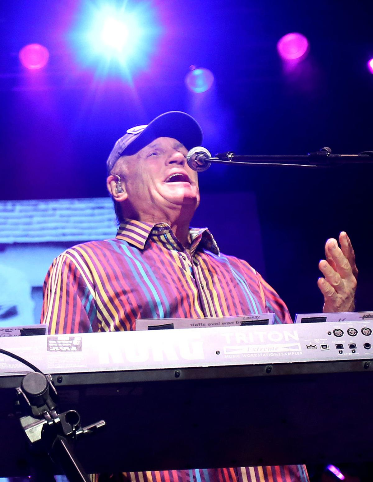 The Beach Boys at the Tucson Arena
