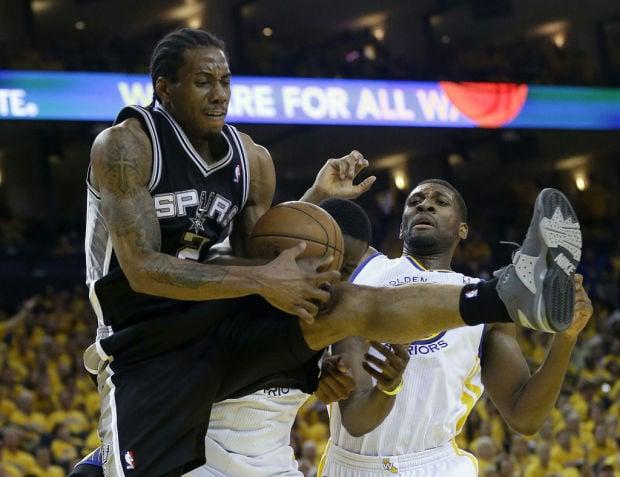 NBA Finals: Spurs at Heat: Can San Antonio Spurs put a lid on LeBron James?