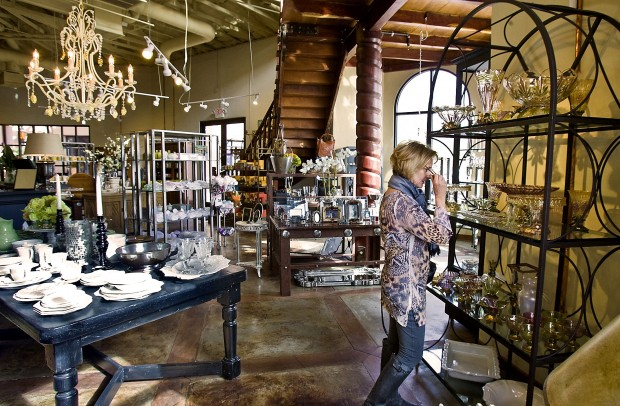 Elements Moves Store To Upscale Foothills Spot