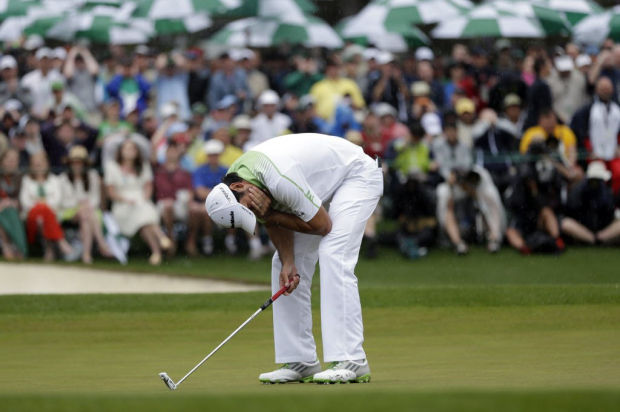 Masters notebook: Australians have their day at Augusta with 3 in top 4