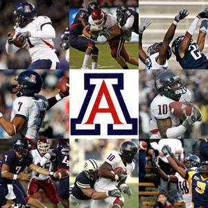 Arizona Football Notebook: UA considering Kino for spring game