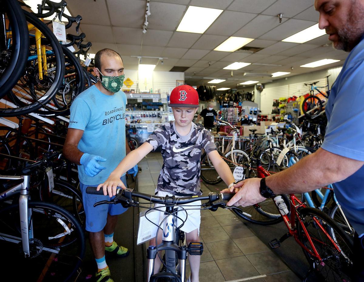 Roadrunner Bicycles