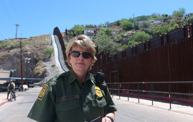 Securing Nogales frontier is key to immigration bill