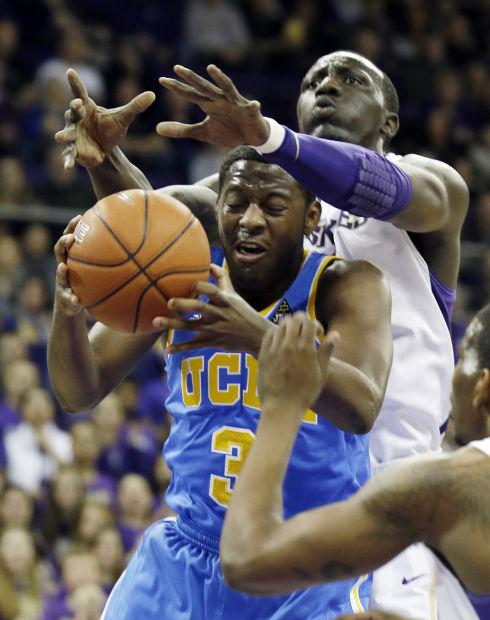 Pac-12: UCLA grabs regular-season title, top seed