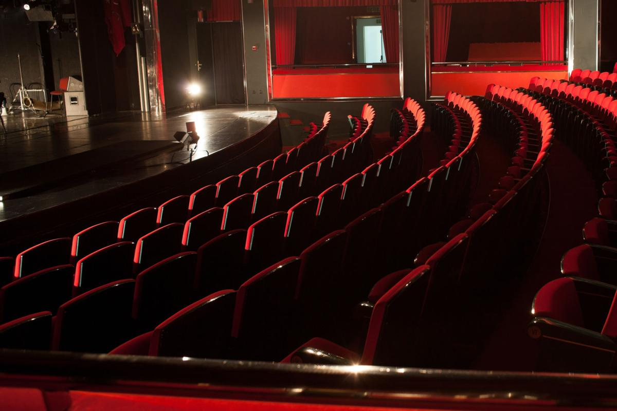 red theater seats (copy) (copy)