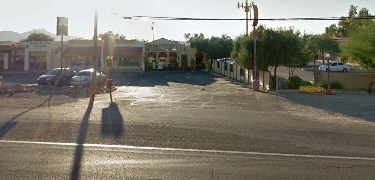 Rigo's Restaurant, 5851 N. Oracle Road