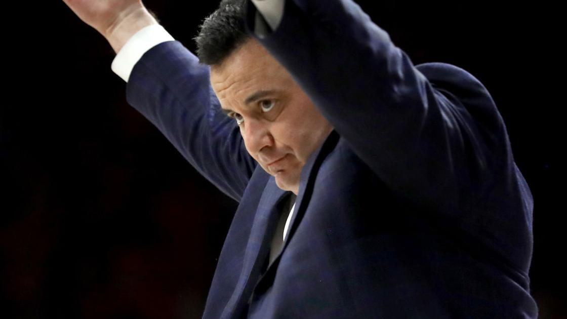 Greg Hansen: Sean Miller's reign ends as University of Arizona leaders seek a fresh start