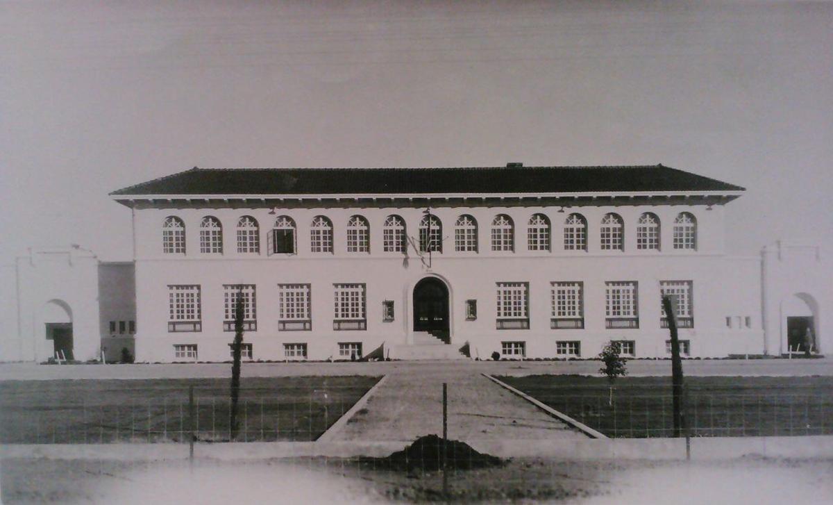 Casa Grande Union High School