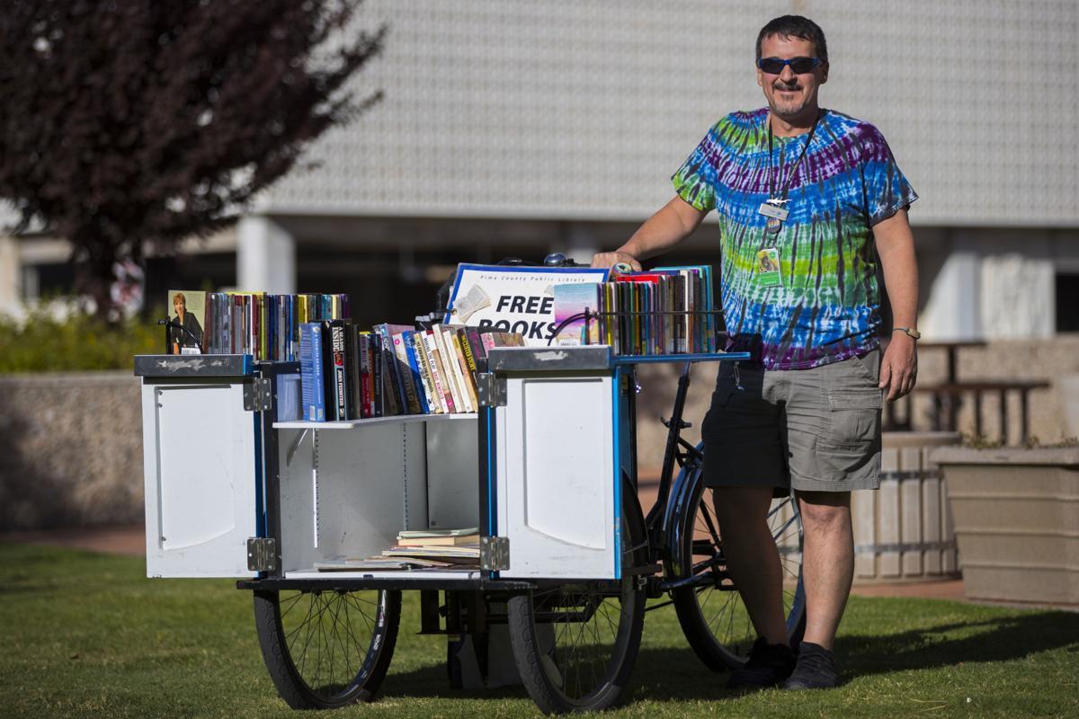Bookbike Volunteer Orientation