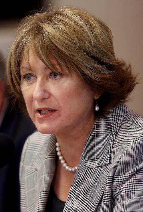 Ex-UA President Ann Weaver Hart made $800K in 2 years since stepping down from job