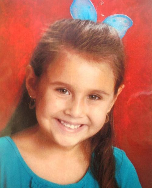 Tucson Missing Girl
