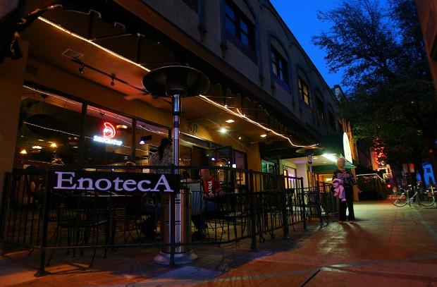 Enoteca Pizzeria Wine Bar
