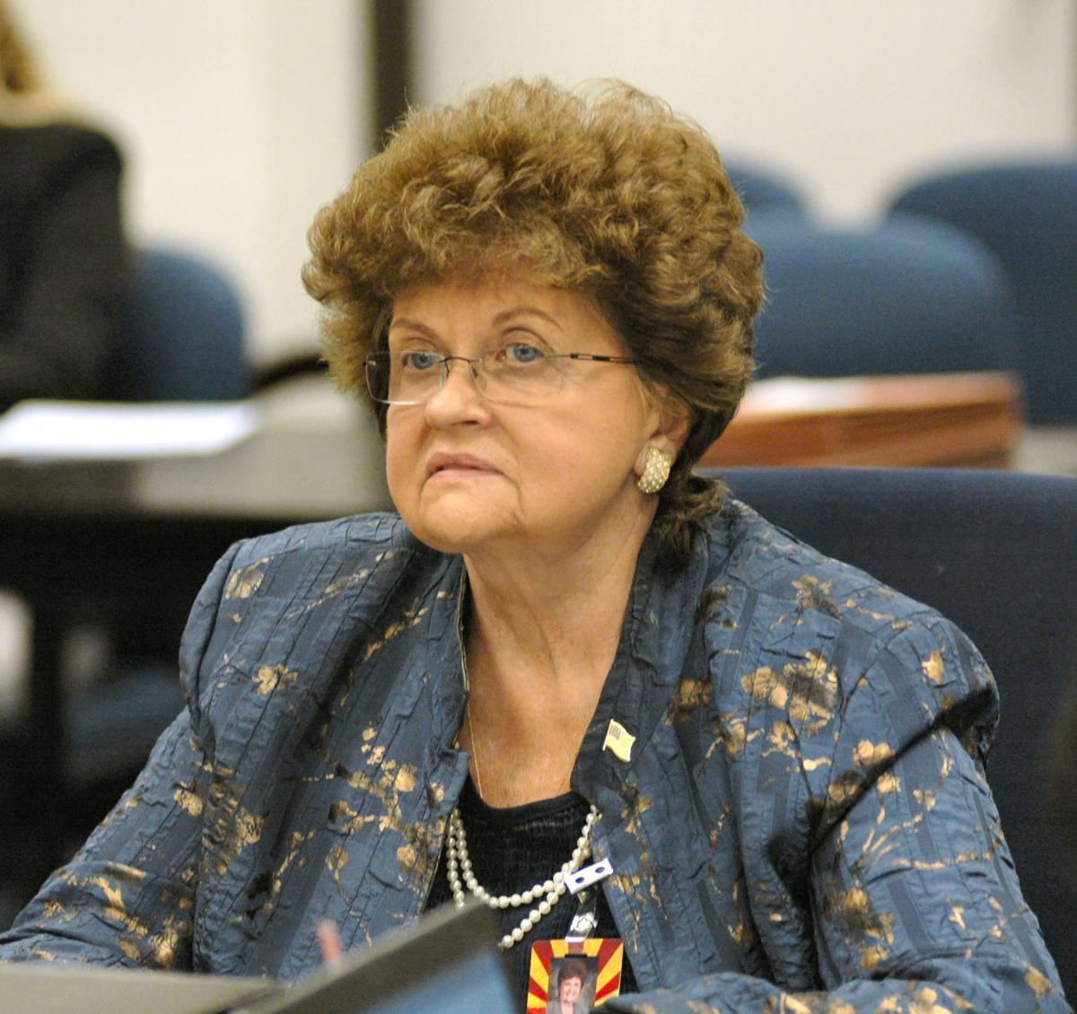 Sen. Gail Griffin