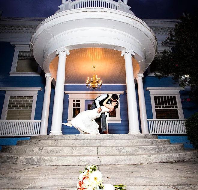 Wedding Guide Z Mansion