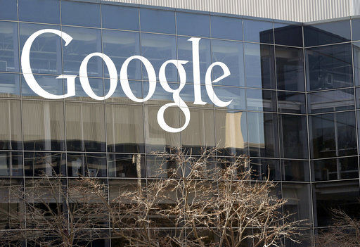 Arizona AG sues Google over collection of private user information
