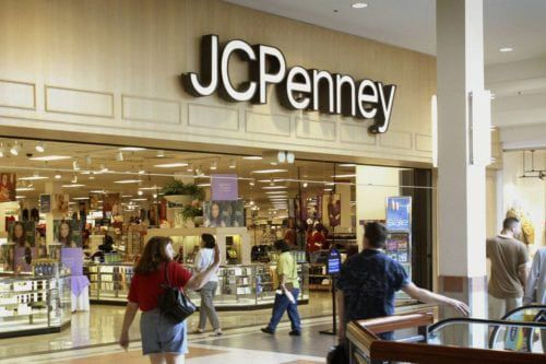 JCPenney: Score A $10 Off Coupon In Stores