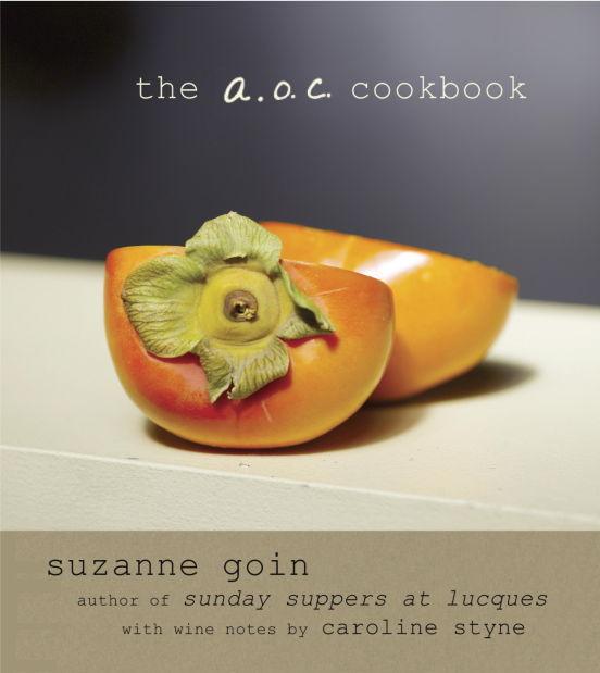 the a.o.c. cookbook
