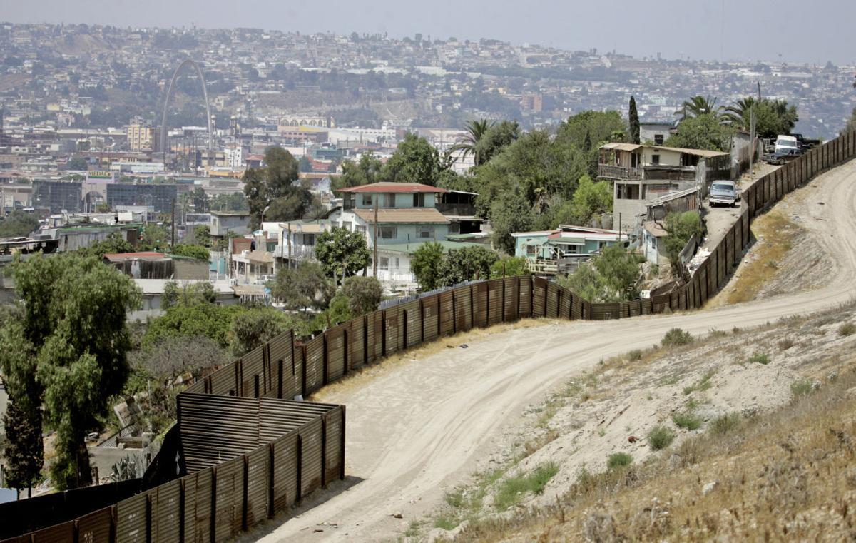 U.S./Mexico