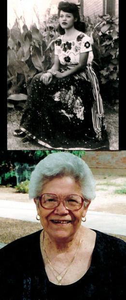 Hortencia Leon Bedoy