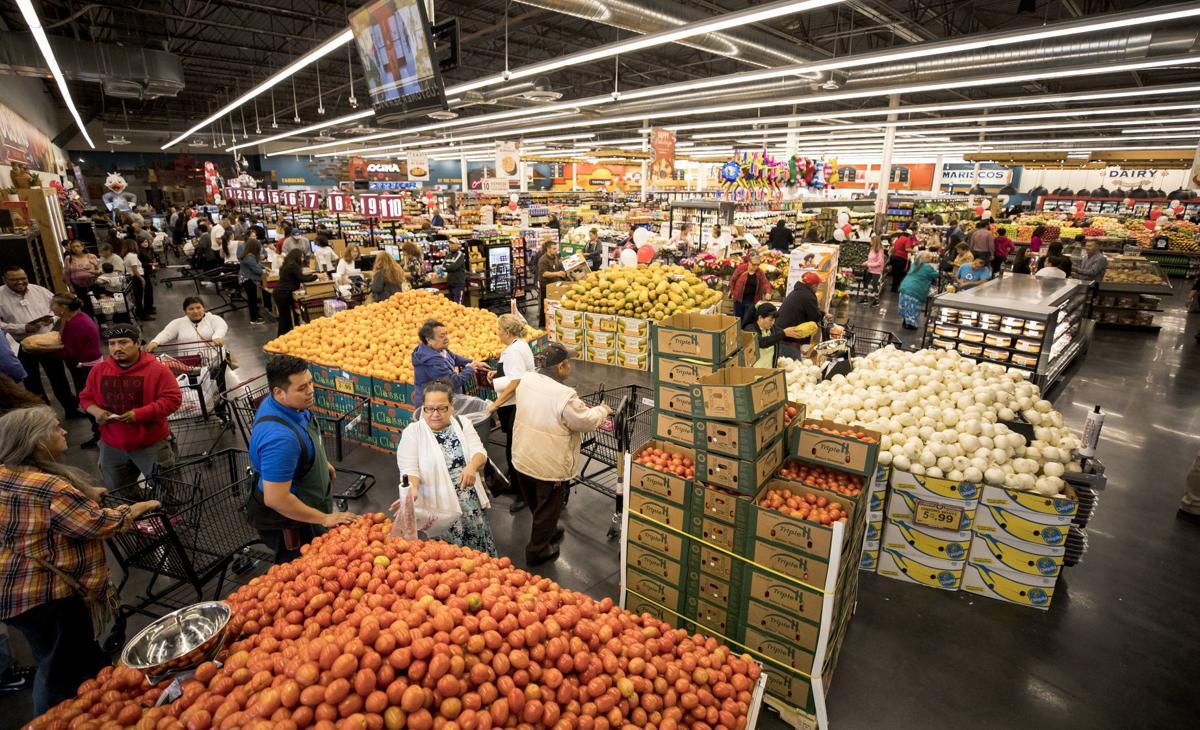 Cardenas Markets Opens (LE)