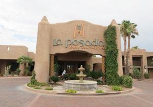 La Posada Lodge & Casitas