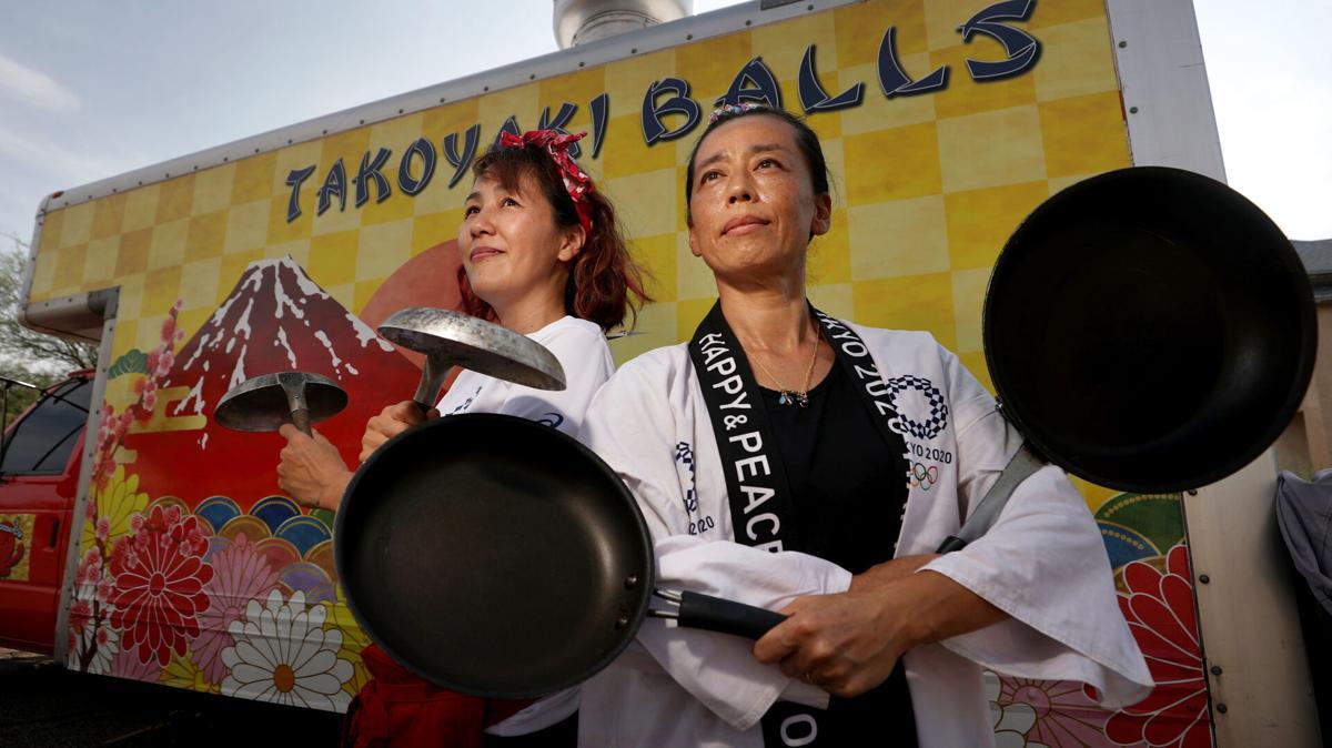 Takoyakin Balls