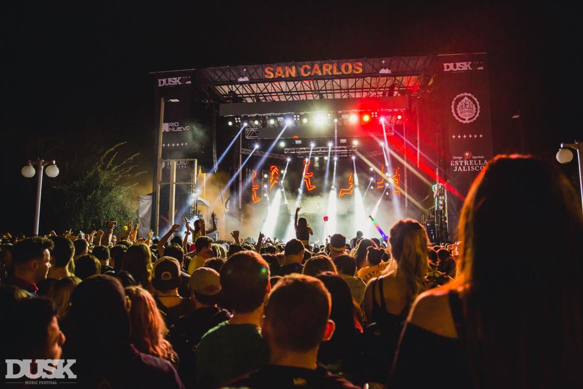 2019 Dusk Music Festival