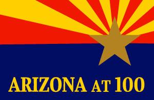 Arizona at 100