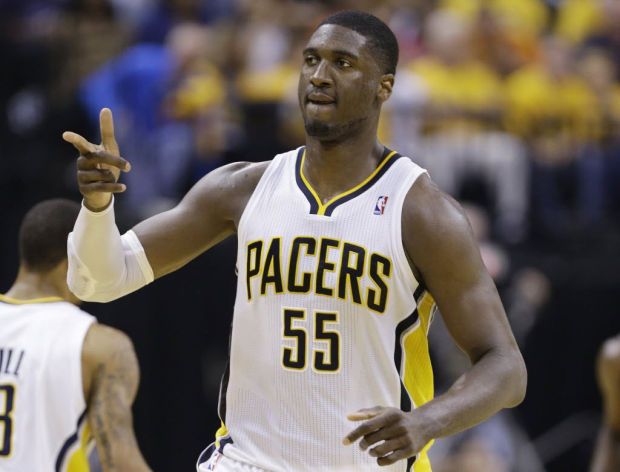 NBA Playoffs: Pacers face long odds in Miami