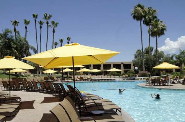 Resort Deals Heat Up News About Tucson And Southern