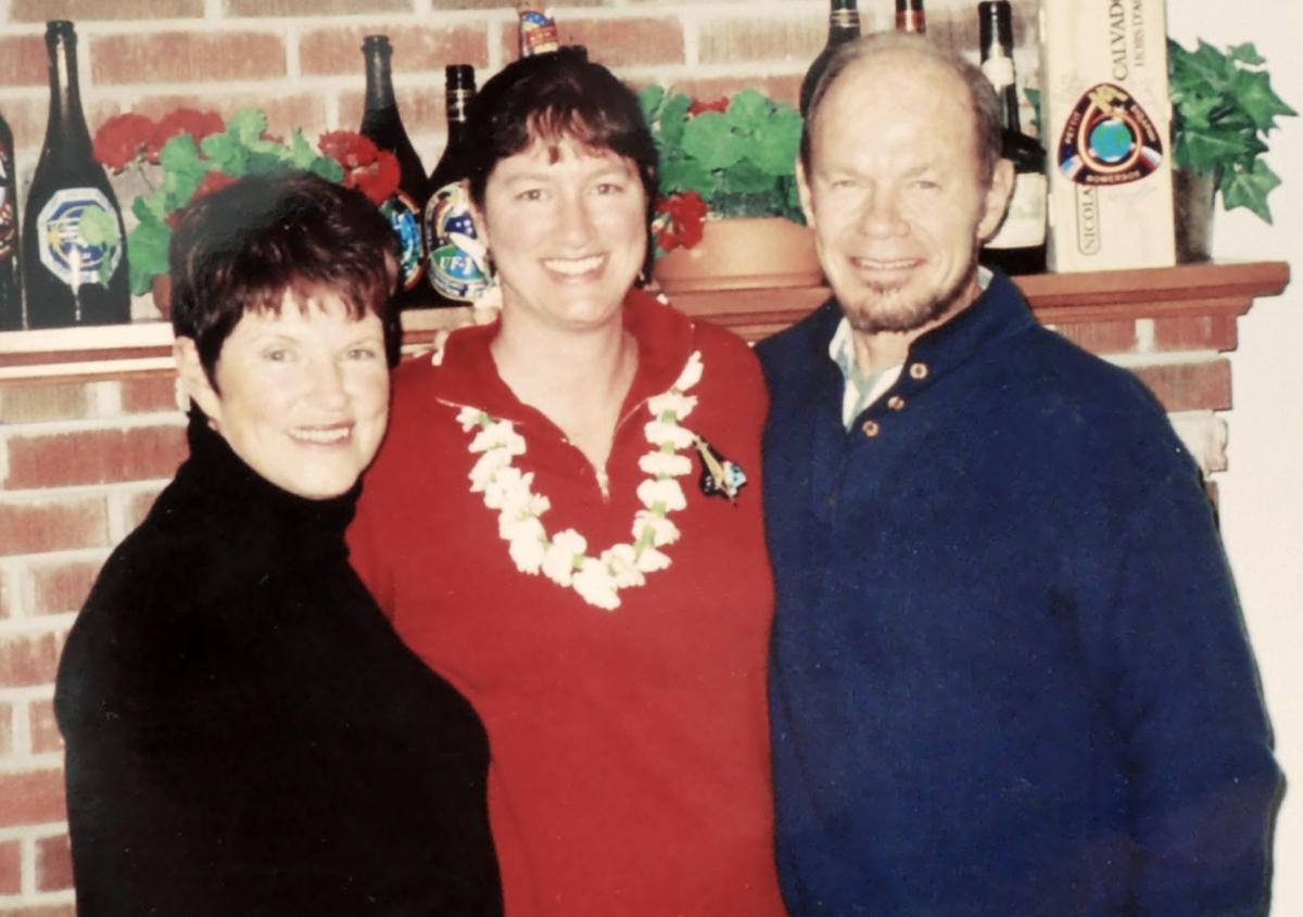 Brown family, Laurel Clark