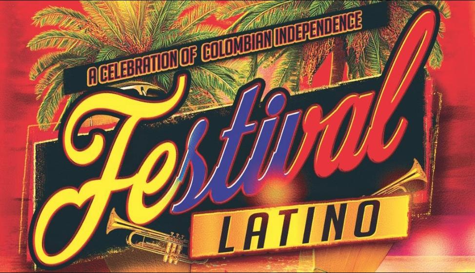 Festival Latino de Colombia