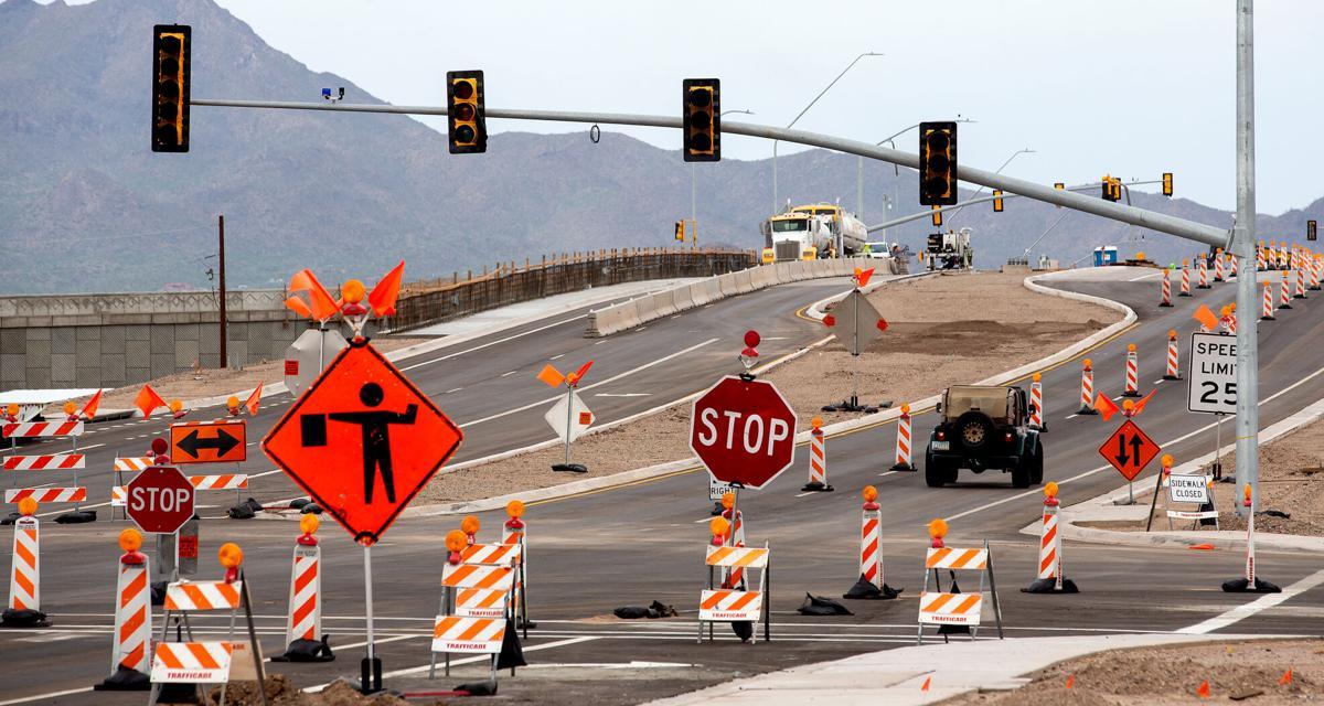ADOT project update: Ruthrauff and I-10