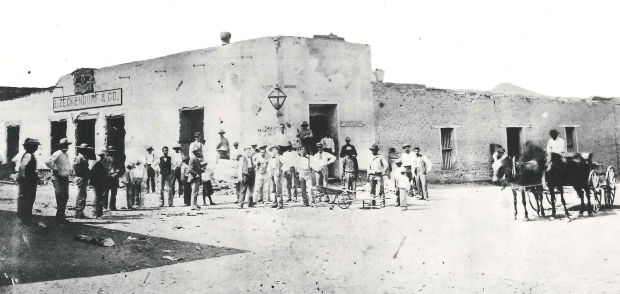 Ring's reflections: Jewish influence strong in Tucson