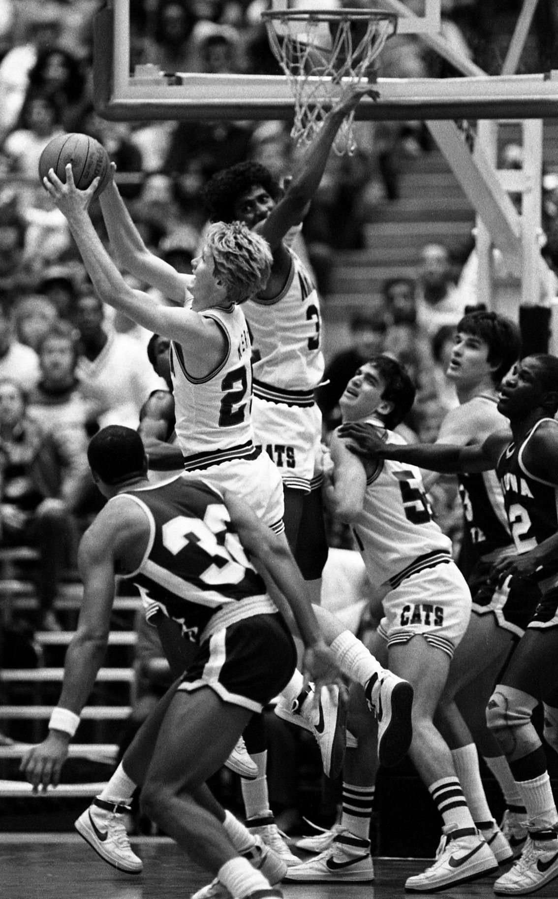 661232025 Greg Hansen s 100 Best Days in Tucson Sports History