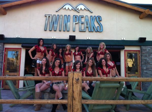 Twin Peaks Restaurant Coming To Tucson